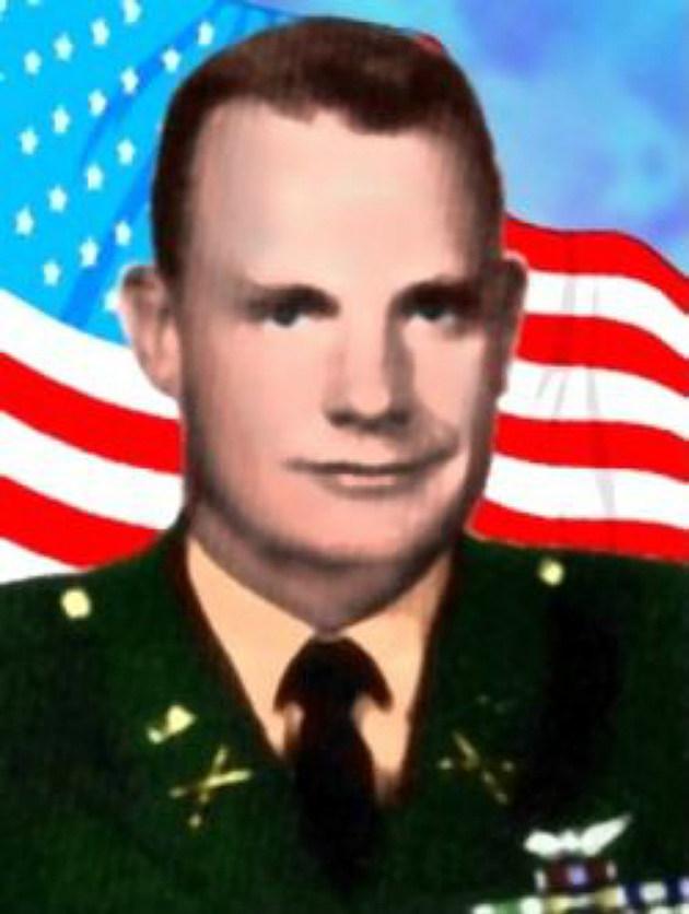 William E. Adams, cmohs.org